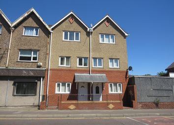Thumbnail 4 bed property to rent in New Chester Road, Eastham, Wirral