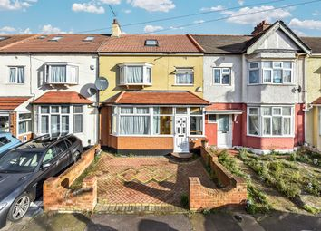 Thumbnail 4 bed terraced house for sale in Westernville Gardens, Newbury Park
