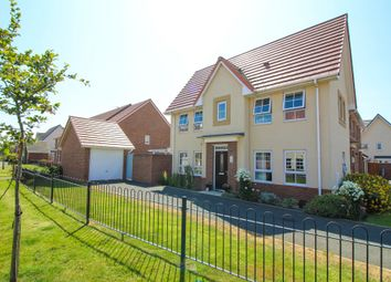 Thumbnail 3 bed end terrace house for sale in Hawthorn Drive, Thornton-Cleveleys