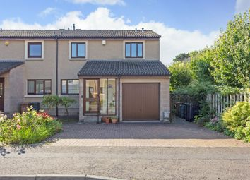 3 bed end terrace house for sale in 33 West Ferryfield, Inverleith, Edinburgh EH5