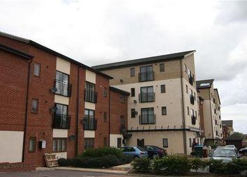 Thumbnail 2 bedroom flat to rent in Kelling Way, Broughton