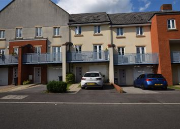 Thumbnail 4 bedroom terraced house to rent in Ridley Avenue, Mangotsfield, Bristol