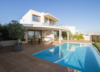 Thumbnail 4 bed villa for sale in Mahon, Mahon, Balearic Islands, Spain