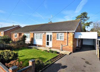 Thumbnail 2 bed semi-detached bungalow for sale in Ludsden Grove, Thame