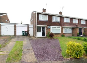 Thumbnail 3 bed property to rent in Furnace Drive, Crawley