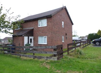 Thumbnail 1 bed flat for sale in Celandine Way, Gateshead