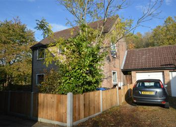 Thumbnail 4 bed detached house for sale in Braithwait Close, Bowthorpe, Norwich