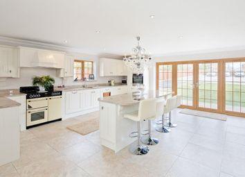 Thumbnail 5 bedroom property for sale in Bedworth Road, Bulkington, Bedworth