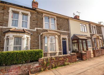 2 bed terraced house for sale in Heathcote Road, Staple Hill, Bristol BS16