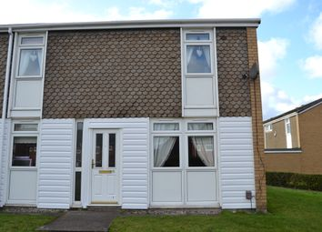 Thumbnail 3 bed end terrace house to rent in Worthing Place, Longton, Stoke-On-Trent