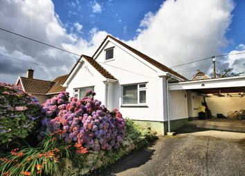 Thumbnail 2 bed detached bungalow for sale in Green Lane Close, Penryn