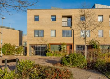 Thumbnail 4 bedroom end terrace house for sale in Spinney Road, Trumpington, Cambridge