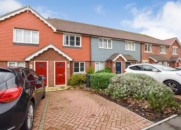 Thumbnail 2 bedroom property for sale in The Cheviots, Hastings