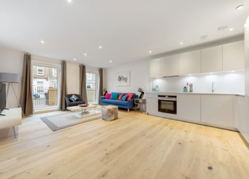 2 bed maisonette for sale in Silvester Road, London, London SE22