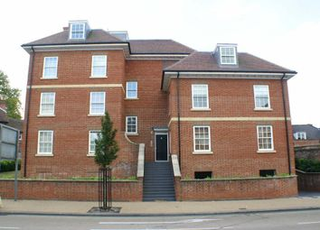Thumbnail 2 bed flat to rent in The Avenue, Newmarket, Suffolk