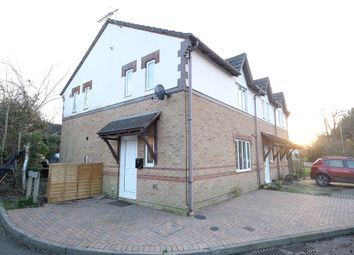 1 bed terraced house for sale in Shell Court, Marchwood SO40