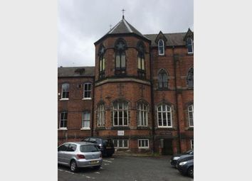 Thumbnail Office for sale in Fountain Of Grace Church, St Johns Cloisters, St Johns Square, Wolverhampton