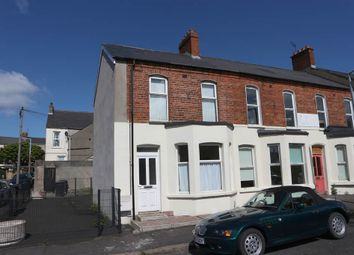 Thumbnail 2 bedroom terraced house for sale in 4, Finvoy Street, Belfast