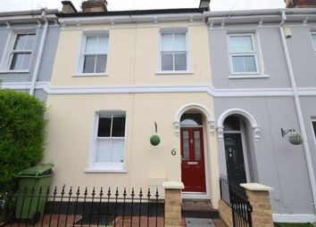 Thumbnail 4 bed terraced house for sale in Roman Road, Cheltenham, Gloucestershire