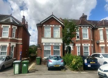 Thumbnail 1 bed flat for sale in Atherley Road, Shirley, Southampton