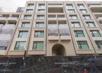 Thumbnail 2 bed flat for sale in Rathbone Square, Evelyn Yard, Fitzrovia, London