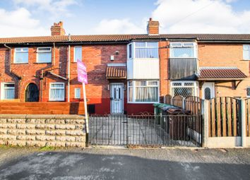 Thumbnail 4 bed terraced house for sale in Clifton Grove, Leeds