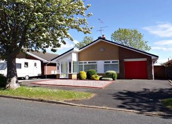 Thumbnail 3 bed bungalow to rent in Greenfields Drive, Neston