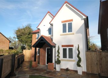 Thumbnail 3 bed detached house for sale in Banstead Surrey