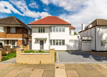 Thumbnail 5 bedroom detached house for sale in Corringway, Ealing