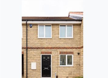 Thumbnail 2 bed terraced house for sale in Leslie Road, Barnsley