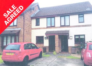 Thumbnail 2 bed terraced house for sale in Ffynnon-Y -Maen, Pyle