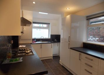 3 bed shared accommodation to rent in Portman Street, Middlesbrough TS1