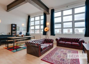 Thumbnail 1 bed flat for sale in New Hampton Lofts, Great Hampton Street, Birmingham