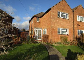 Thumbnail 3 bed semi-detached house to rent in Littlepark Avenue, Bedhampton, Havant