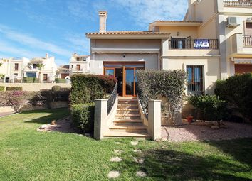 Thumbnail 3 bed town house for sale in La Finca Golf Resort, Alicante, Spain