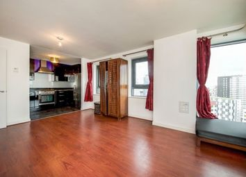 Thumbnail 1 bed flat to rent in Cam Road, London