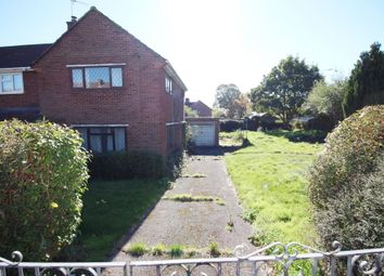 Thumbnail 2 bed semi-detached house to rent in Southcote Lane, Reading
