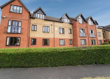 Thumbnail 2 bed flat for sale in Woodfield Road, Droitwich, Worcestershire