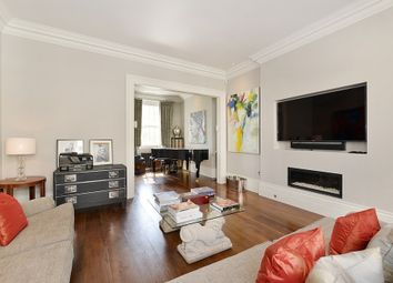Thumbnail 5 bedroom property to rent in South Eaton Place, Belgravia