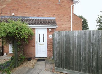 Thumbnail 1 bed property to rent in Mare Leys, Buckingham