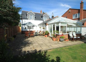 Thumbnail 4 bed detached house for sale in Hinckley Road, Earl Shilton, Leicester