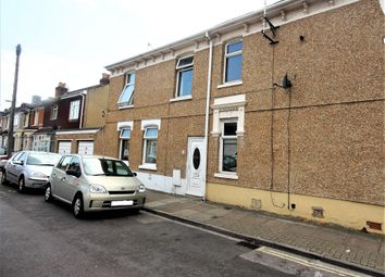 Thumbnail 2 bedroom end terrace house for sale in Chichester Road, North End, Portsmouth