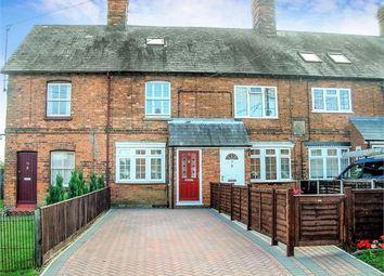 Thumbnail 3 bed terraced house for sale in Quainton Road, Waddesdon, Buckinghamshire.