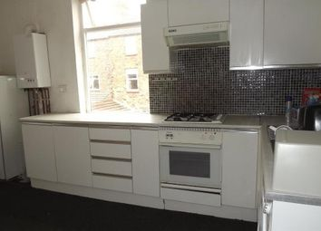 Thumbnail 1 bed flat to rent in Hereford Road, Seaforth
