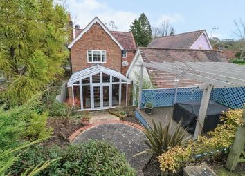 4 bed detached house for sale in Waterbutt Row, Cambridge Road, Quendon, Saffron Walden CB11