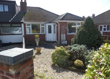 Thumbnail 2 bedroom bungalow to rent in Croftway, Thornton