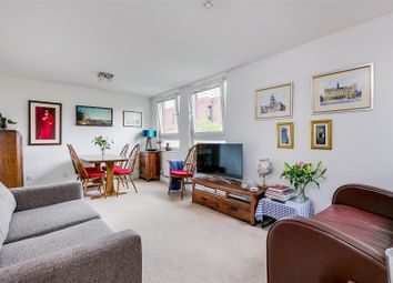 Thumbnail 1 bedroom flat for sale in Colet Gardens, London