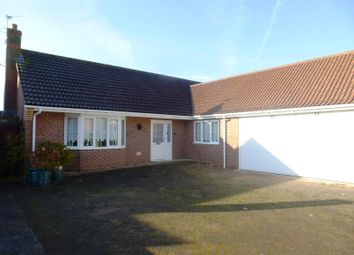 Thumbnail 3 bed property to rent in Hoylake Drive, Woodhall Spa