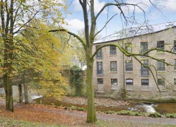 Thumbnail 3 bed flat for sale in George Street, Glossop