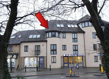 Thumbnail 3 bed flat for sale in Old Milton Road, New Milton